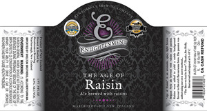 Rennaissance Brewing Company Age Of Raisin