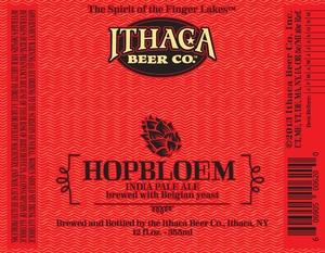 Ithaca Beer Company Hopbloem IPA
