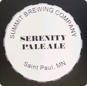 Summit Brewing Company Serenity