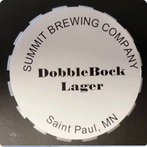 Summit Brewing Company Dopplebock