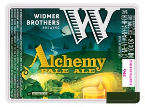 Widmer Brothers Brewing Company Alchemy
