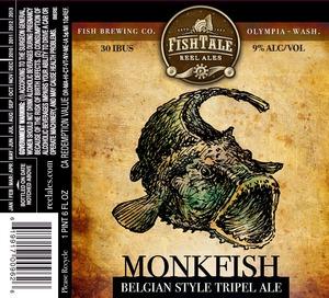 Fish Tale Reel Ales Monkfish