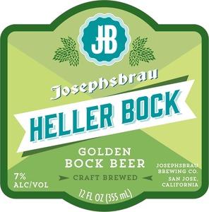 Josephsbrau Heller Bock