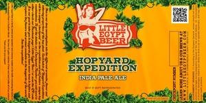 Little Egypt Hopyard Expedition