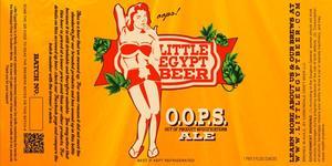 Little Egypt O.o.p.s.
