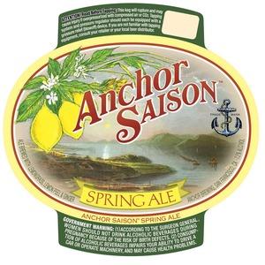 Anchor Spring