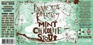 Flying Dog Mint Chocolate Stout