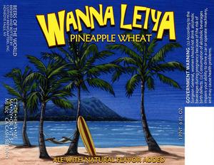 Beers Of The World Wanna Leiya