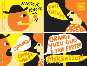 Mikkeller Orange