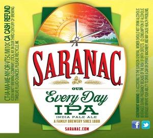 Saranac Every Day