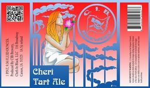 Cib Brewery Cheri Tart
