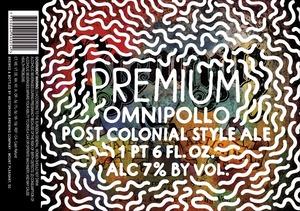 Premium Omnipollo Post Colonial Style