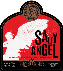 Toccalmatto Salty Angel