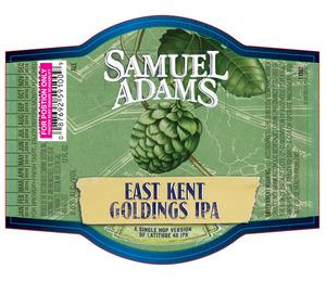 Samuel Adams East Kent Goldings