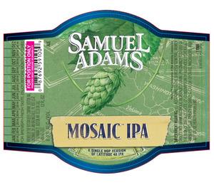 Samuel Adams Mosiac