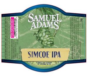Samuel Adams Simcoe