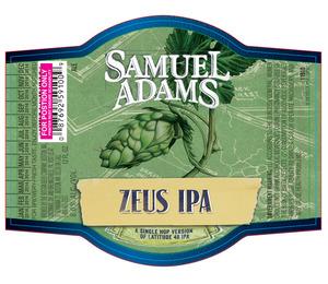 Samuel Adams Zeus