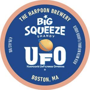 Ufo Big Squeeze