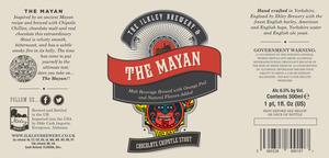 Ilkley Brewery The Mayan