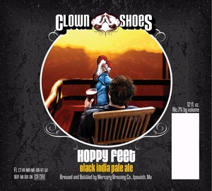 Clown Shoes Hoppy Feet