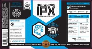 Hub Hopworks Ipx