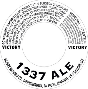 Victory 1337