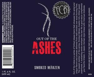Fort Collins Brewery Smoked Martzen