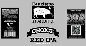 Butcher's Brewing Choice
