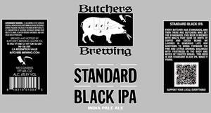 Butcher's Brewing Standard