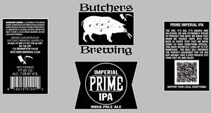 Butcher's Brewing Prime