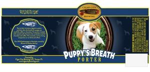 Puppy's Breath