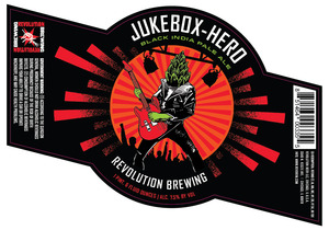 Revolution Brewing Jukebox-hero