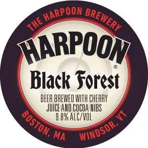 Harpoon Black Forest