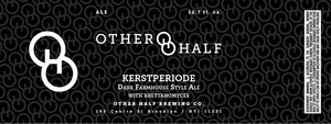 Other Half Brewing Co. Kerstperiode
