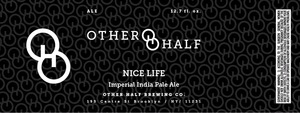 Other Half Brewing Co. Nice Life