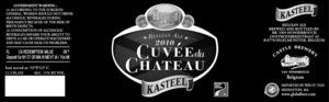 Cuvee Du Chateau Kasteel