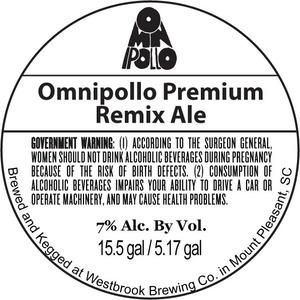 Omnipollo Omnipollo Premium Remix