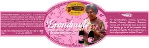 Cigar City Brewing Grandmule January 2014