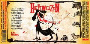 Flying Dog Hefeweizen