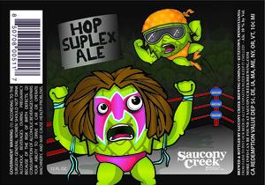 Hop Suplex Ale