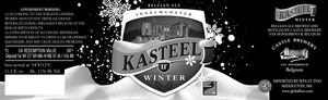 Kasteel Winter