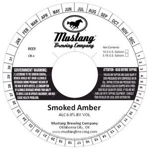 Smoked Amber