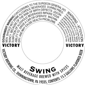 Victory Swing