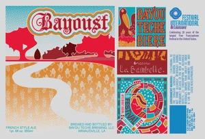 Bayoust