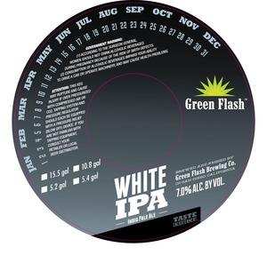 Green Flash Brewing Company White