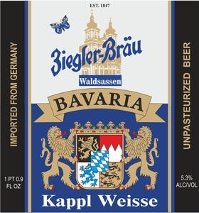 Ziegler-brau