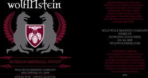 Wild Wolf Brewing Company Wolfinstein