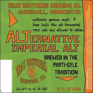 Brau Brothers Brewing Co.