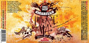 Flying Dog Single Hop Amarillo