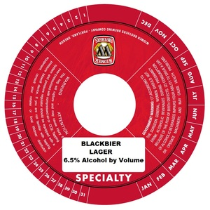 Widmer Brothers Brewing Company Blackbier